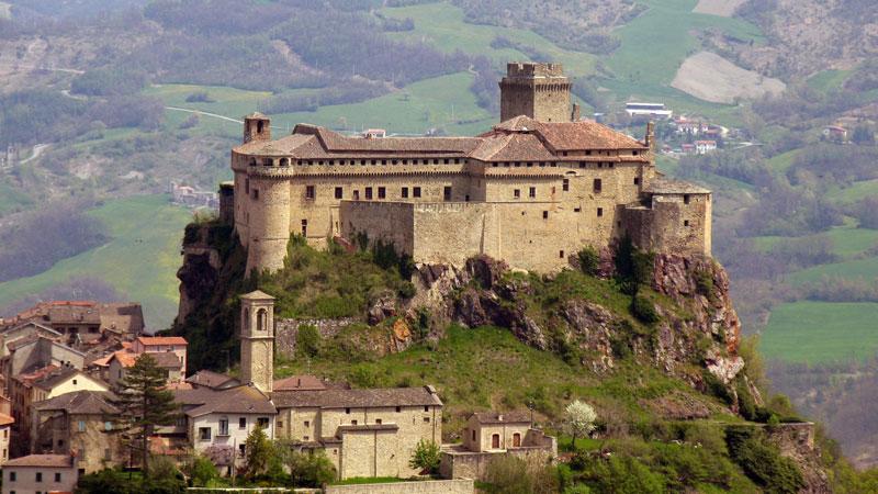 tour e viaggi organizzati in emilia romagna