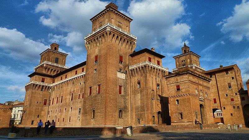 Tour e viaggi organizzati a Ferrara