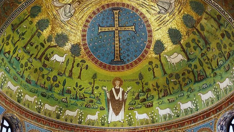 Tour e viaggi organizzati a Ravenna