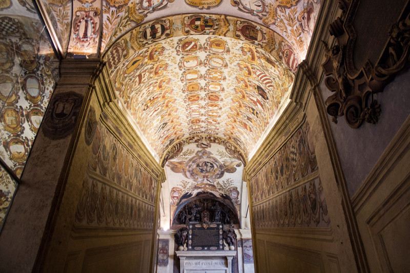 visita guidata e tour Bologna la Rossa
