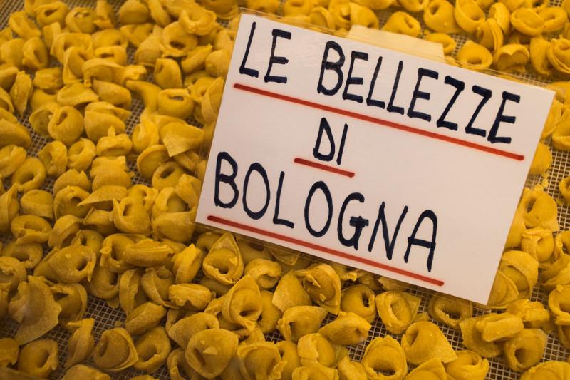 visita guidata e tour Bologna la Grassa