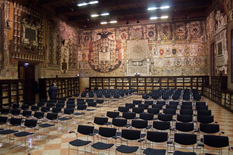 visita guidata e tour Bologna la Dotta