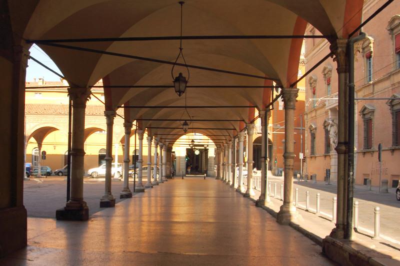 visita guidata e tour Bologna Città della Musica